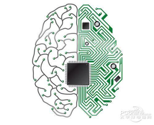 IBM人工智能新突破新芯片实现人脑仿生