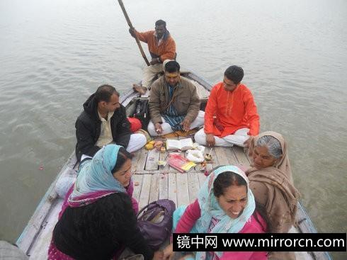 印度游记 印度人文 真实印度