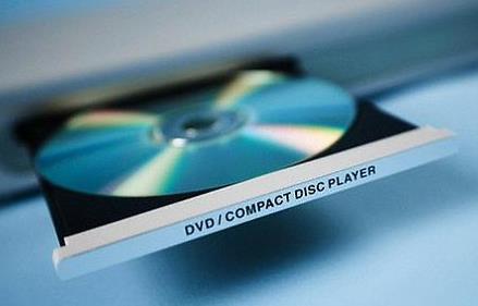 新一代DVD容量提高20万倍