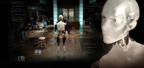 科技时代_美科学家提出6大策略防止机器人威胁人类(图)